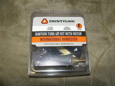 International Harvester Ignition Tune Up Kit New In Box A B C H M W6 W9