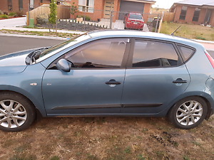 ##BARGAIN!! 09  HYUNDAI I30 EXCELLENT CONDITION## Howrah Clarence Area Preview
