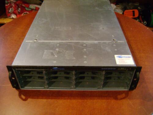 NAS Barracuda Networks Backup Server 990 dual processor  128GB Memory ,NO drives