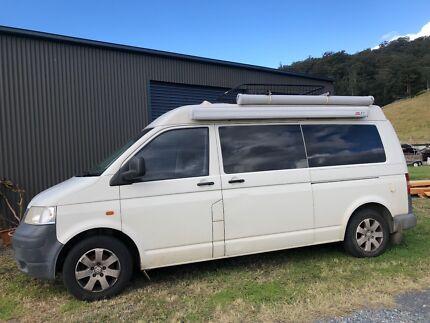 VW Campervan for Sale Upper Orara Coffs Harbour Area Preview