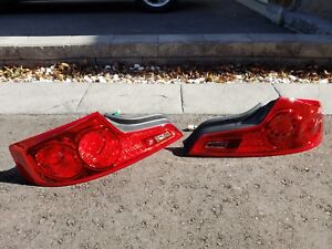 G35 Coupe Tail light 2006-2007 Brand New Condition