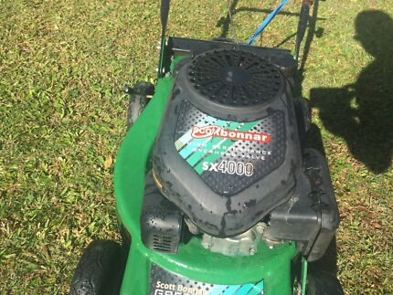 Lawn Mower Used Victoria Point Redland Area Preview