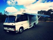 Mazda T3500 Motor Home Hillbank Playford Area Preview
