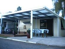 Permanent caravan site Torquay Fraser Coast Preview