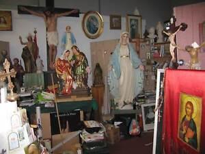 Sacred Art Studio Sale  Religious items Preston Darebin Area Preview