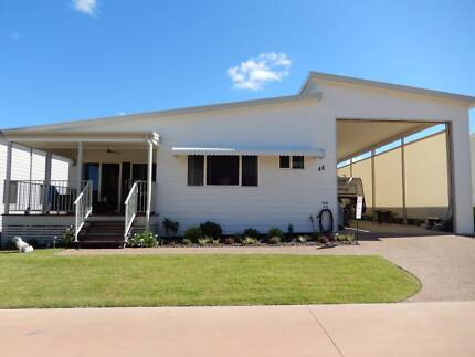 Private House Sale at RV Homebase Over 50's Maryborough Tinana Fraser Coast Preview