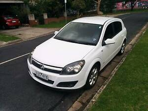 2006 Holden Astra Hatchback - reliable and in a great condition! Mentone Kingston Area Preview