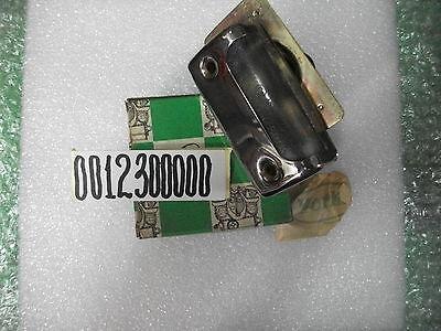 PILOTO MATRICULA  CITROEN C8   - REF: 0012300000