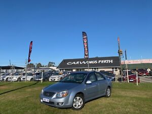 2008 KIA CERATO LD SEDAN AUTOMATIC LOW KMS 36 MONTHS FREE WARRANTY Kenwick Gosnells Area Preview