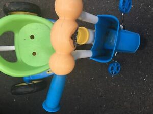 Push bike huffy  great for kids from 2 /:5 years