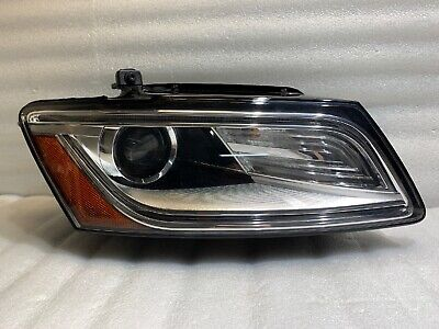 2013 - 2016 Audi Q5 SQ5 Right Passenger Xenon HID LED Headlight OEM 8R0941006E