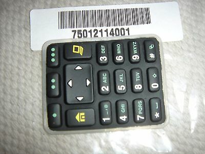 Motorola Apx1000 Apx2000 Apx4000 1 Knob M3 Keypad 75012114001 Free Shipping