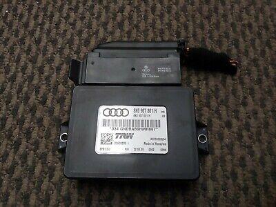 2009 - 2012 Audi A4 A5 Q5 Parking Brake Control Module OEM (8K0907801H)