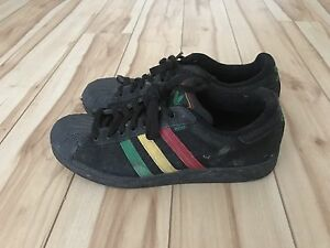 Adidas Superstar Bob Marley Hemp 9