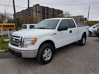 2010 Ford F-150 XLT 4X4 Extended, Brand New Tires Hamilton Ontario Preview