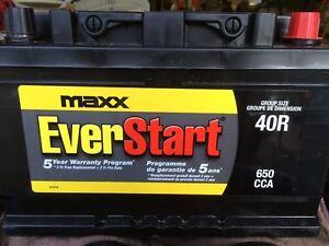 Car / Truck Battery