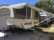 Jayco Eagle Off-road 1994 West Busselton Busselton Area Preview