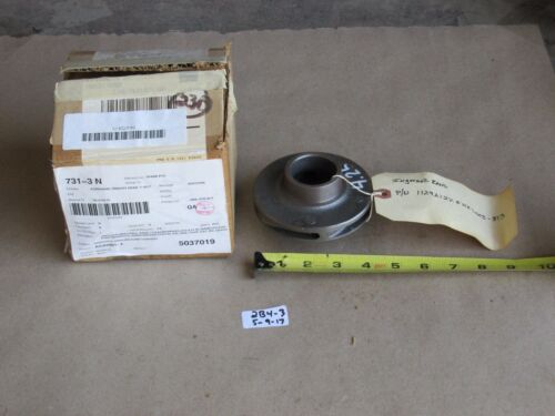 """+NEW IN BOX INGERSOL RAND 1129A12X5HKD003-813 PUMP IMPELLER  4.250"""""""