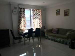 Newly renovated apartment one fully furnished room in Hillsdale