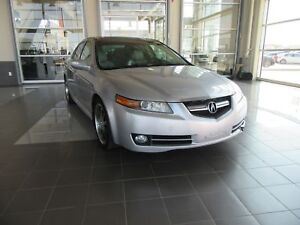 2008 Acura TL LEATHER, NAVIGATION, SUNROOF