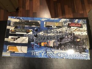 PC president's choice insiders express 1993 2-6-0 **REDUCED