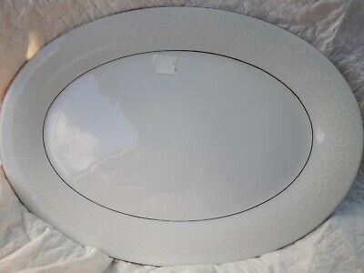 Platters Trays Fine China Vatican