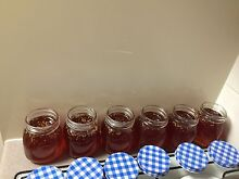Homemade preserves and Birthday Cakes Glendale Lake Macquarie Area Preview