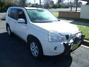 2009 Nissan X-trail TS 4X4 Wagon, 2.0 LITRE TURBO DIESEL. Holbrook Greater Hume Area Preview