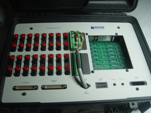 DATAQ Instruments Model-500-16-p
