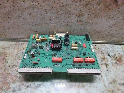 Agie 120 Edm Board Zch. Nr. 612832.6 Gate Voltage Control Ejg8005c Cnc Warranty