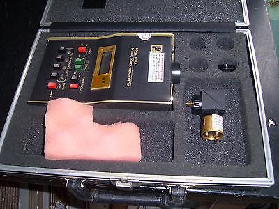 Lot 1 Photodyne 66xla Optical Power Energy Meter