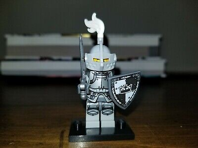 Lego Minifigures Series 9 Heroic Knight
