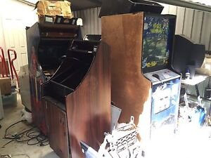 Looking for old arcade games to restore Adelaide CBD Adelaide City Preview