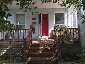 Gorgeous 3 Bedroom house in East York - April 1st