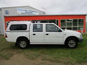 1999 Holden Rodeo Ute Goolwa Alexandrina Area Preview