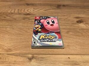 Kirby Star Allies Quick Sale