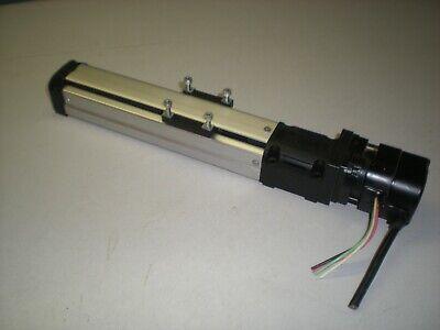 Thk Lca4006-010l Linear Actuator Wpetit-servo 4501n2030e100 Driver - 100v - 30w
