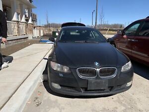 2007 BMW 328 XI for sale