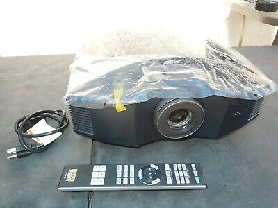 Sony VPL-HW45ES Full HD 3D Home Theater & Gaming Projector VPLHW45 ES Free Sh