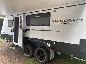 Jayco Starcraft Outback