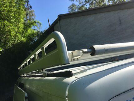 Roof Rack Renault Master