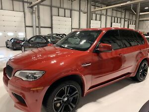 2013 BEAST !! BMW X5 M SERIES FOR SALE!! LOW KMS LUXURIOUS RIDE