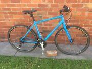 TREK fx series 7.4 hybrid/ fitness bike Princes Hill Melbourne City Preview