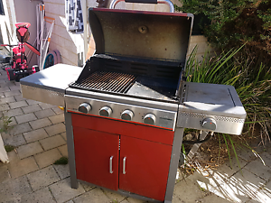Bbq 4 burner Canning Vale Canning Area Preview