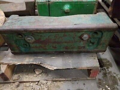 John Deere Tractor Front Weight Bracket R53614 4250 4050 4240 7700 4230 4630