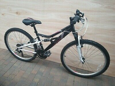 Apollo Spiral Ladies Mountain Bike