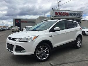 2015 Ford Escape SE - NAVI - LEATHER - PANORAMIC ROOF