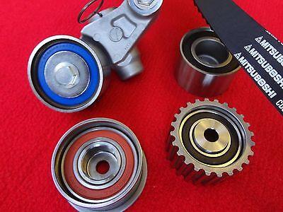 Timing Belt Kit for Subaru Impreza Forester Outback Legacy SOHC 99 100 OEM
