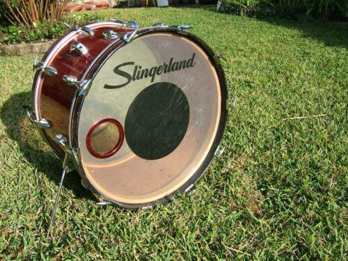 Slingerland Bass  Drum