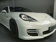 Porsche PANAMERA TURBO CHRONO|ABGAS|KAMERA|FOND-TV|KEY